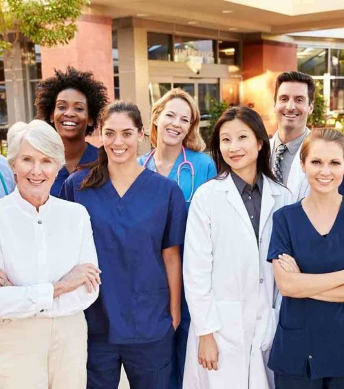 8 Things You Should Know About Nurse Practitioners and