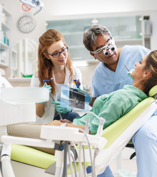 Putting Locums To Work In Dental Industry