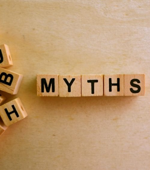 Myths In Text