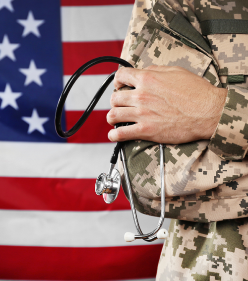 This Bill Would Add More Pas To The Va