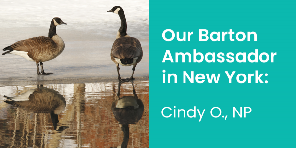 Cindy Goose Featured